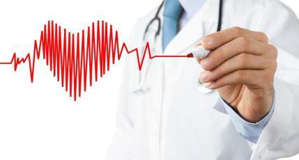 heart rate david samadi daily news