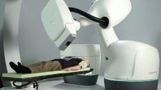 cyber knife surgery prostate cancer dr. david samadi