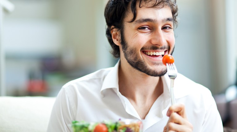 men food prostate health