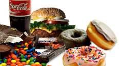 triglycerides sugary food
