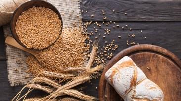 whole grains benefits