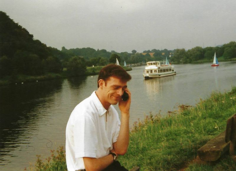 August 2000