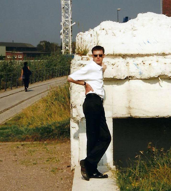 August 2000 - Duisburg