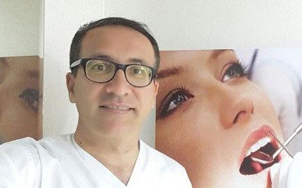Estetik Diş Hekimi Sertaç Kızılkaya