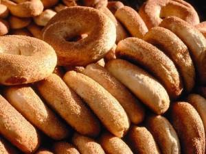 Udi's Gluten Free Bagels