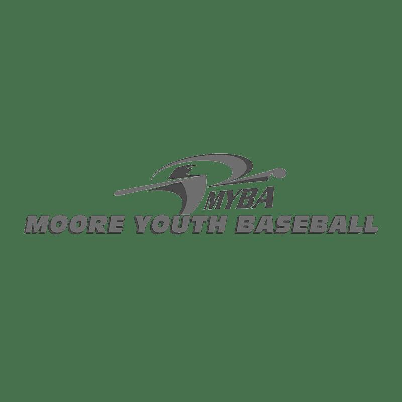 Moore Youth Baseball logo