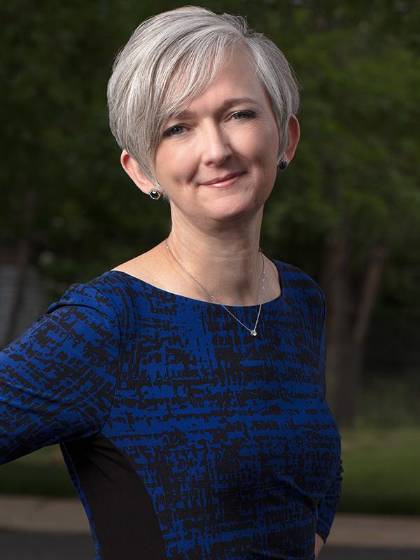 Deborah Copeland headshot