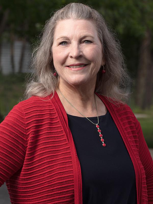 Gayle McGuire, MHR