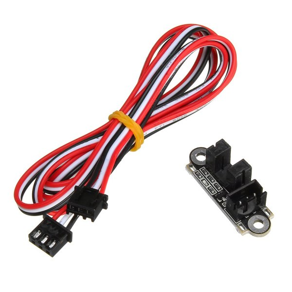 Optical Endstop Limit Switch Sensor with 1M 3Pin Cable for 3D Printer 1