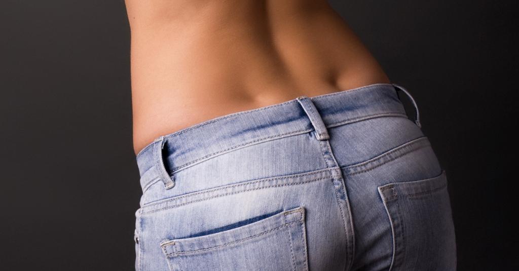 Los hoyuelos en la espalda: una nueva tendencia en cirugía estética