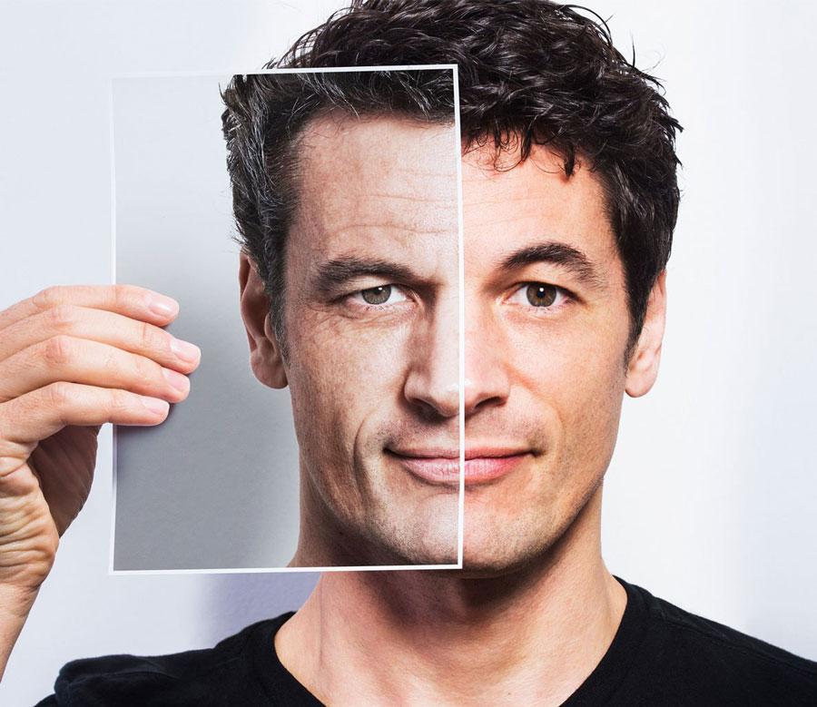 Los hombres como clientes de cirugía plástica y estética