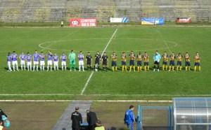 FCMaramures Poli 0-5