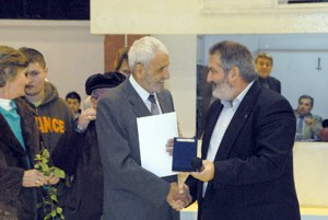 diploma de onoare antrenor Lache 139