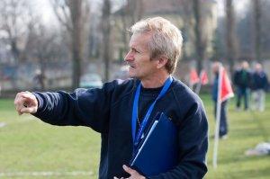 Antrenorul Gică Văcaru, artizan al celui mai bun sezon de la revenirea în circuit a rugby-ului timișorean
