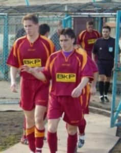 2005 - Flavius Bad - Ilie Poenaru