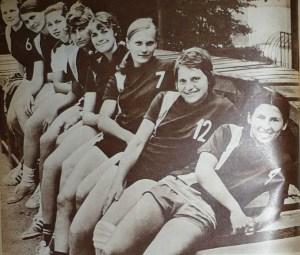 Fetele in 1972