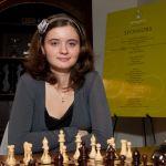 Timișoreanca Sabina Foișor, campioană națională la șah în SUA
