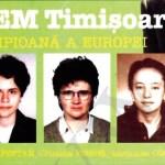 La AEM-Luxten s-a stins lumina! Timișoara își pierde unicul club câștigător al Cupei Campionilor Europeni