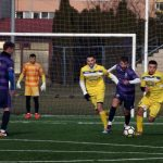 Remiză în primul test al iernii: Politehnica Timișoara – Cocoșul Orțișoara 1-1