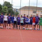 Politehnica s-a întors în curtea școlii! 12 goluri pe terenul Școlii Gimnaziale nr. 19