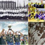 S-a egalat performanța din 1972! Timișoara cucerește două titluri naționale în același an la sporturile de echipă