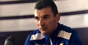 """Cosmin Petruescu, după remiza albă cu Energeticianul: """"Dacă ne raportăm la contextul general, e un rezultat echitabil"""""""