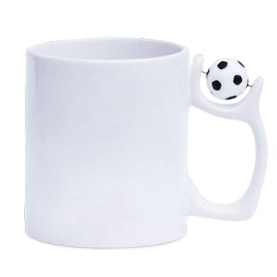 Fussball-Tasse