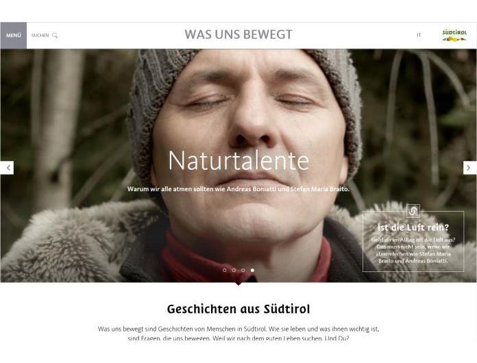 Südtirol Marketing