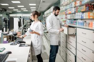 generic drug pharmacy uptake
