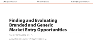 Finding and Evaluating Market Entry Opportunities for a Better ROI