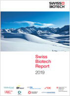 Swiss Biotech Shaping Change