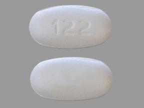 Ibuprofen 600 mg 122