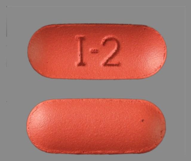 Ibuprofen 200 Mg I 2