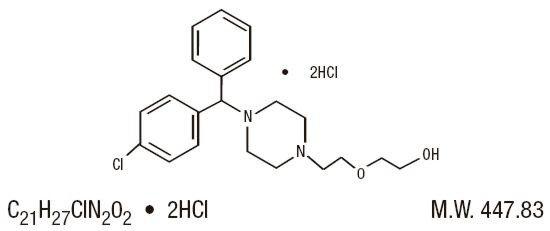 Buy Hydroxyzine Pills