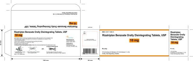 Buy Rizatriptan From Canada
