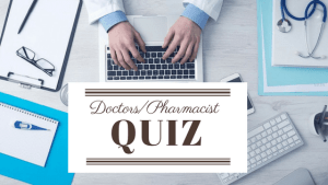 Only A Registered Doctor/Pharmacist Can Get 8/10 In This Difficult Test