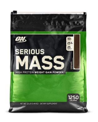 Best Protein Supplement For Muscle Gain