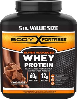 Best protein supplements for muscle gain
