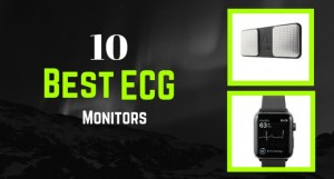 10 Best Portable ECG Monitors (A Helpful Buyer Guide)