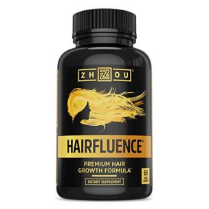 Hair Growth Pills That Actually Work