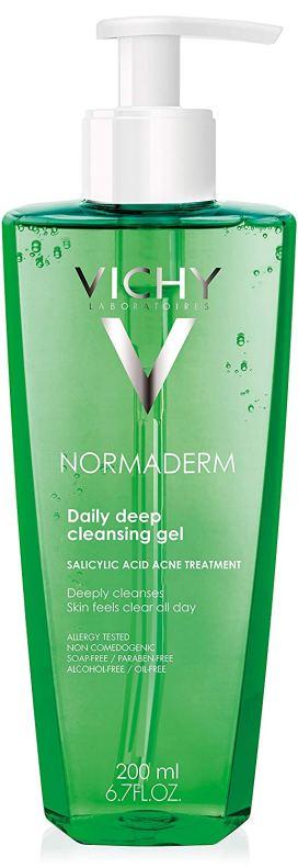 Best Salicylic acid Facewashes