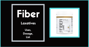 The best insoluble fiber supplement for constipation (10 Best Supplements)