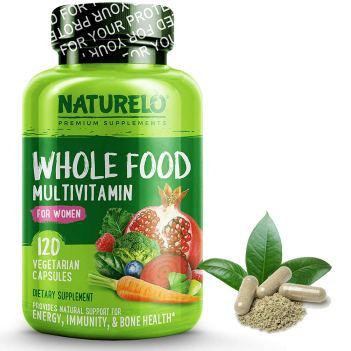 Best vitamin for women under 50