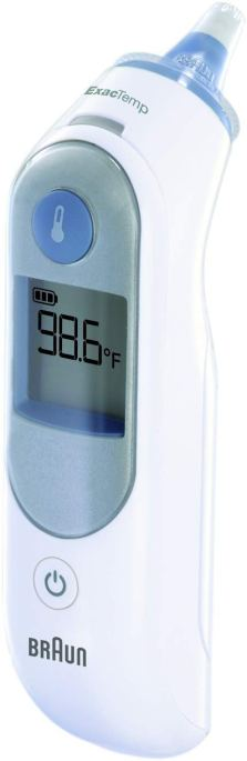 Best thermometer for nurses