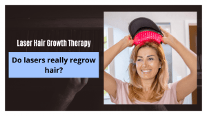 5 Best Laser Hair Growth Devices (FDA Cleared Laser Caps & Helmets)