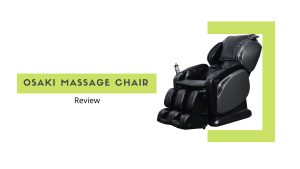 Osaki OS 4000CS Massage Chair [Expert & Customer Reviews]