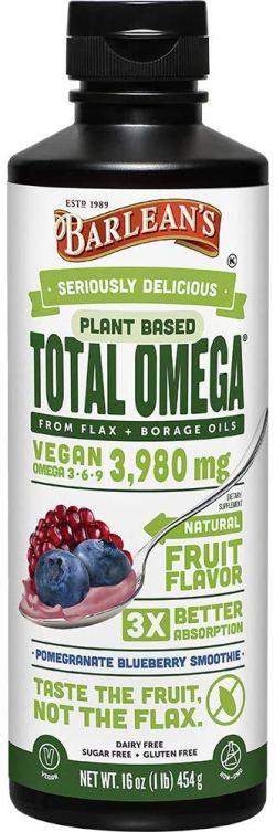 Best omega 3 supplements for vegans