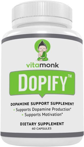 Best supplements for dopamine