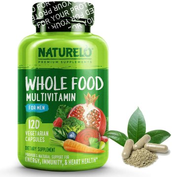 Best multivitamin for Vegans