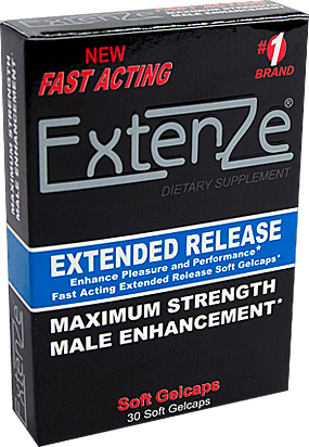 extenze package